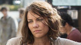 'The Walking Dead' vive el regreso de Maggie en el avance del final de la décima temporada