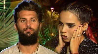 'Supervivientes 2020': El inesperado reencuentro entre Albert Barranco y Gloria Camila en la semifinal