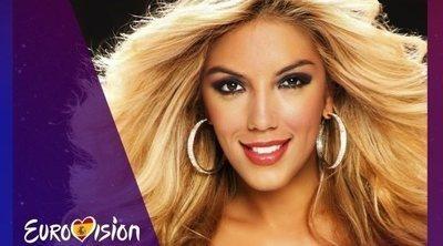 """Rebeca: """"Si las cosas no funcionan en Eurovisión se tiene que escuchar a los fans y a quienes entienden"""""""