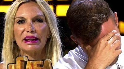 'La casa fuerte': ¿Está realmente destrozado Cristian Suescun por lo dura que es Yola Berrocal con él?