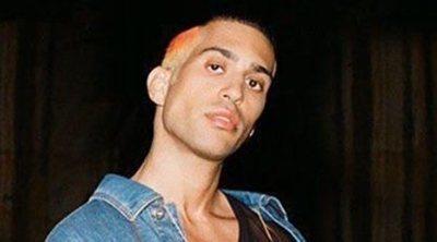 """Mahmood: """"Viví el confinamiento con tranquilidad porque quería un poco de reposo"""""""