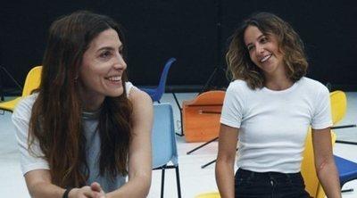 """Bárbara Lennie e Irene Escolar concluyen el rodaje del capítulo """"Hermanas"""" de 'Escenario 0' para HBO Europe"""