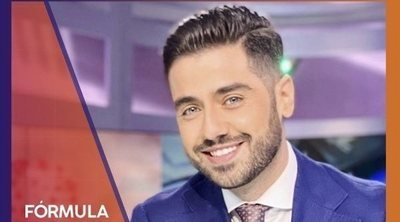 """Borja Voces: """"'OT 3' me perjudicó más que me benefició, destruyó mi carrera de actor"""""""