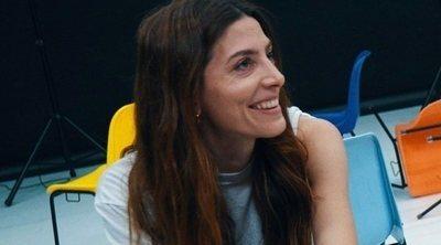 """Bárbara Lennie ('Escenario 0'): """"Me gustaría que la tele pública tuviera un espacio de divulgación del teatro"""""""
