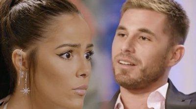 'La isla de las tentaciones 2': ¿Volvieron Tom y Melyssa a estar juntos tras su abandono?
