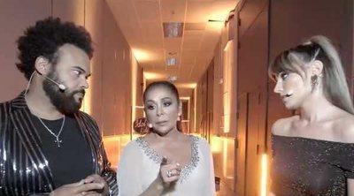 """La advertencia de Isabel Pantoja en """"Los Rankings"""" de 'Idol Kids': """"No hay que dejar pasar muchas cosas"""""""