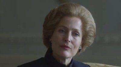 'The Crown' enfrenta a Isabel y Margaret Thatcher en el tráiler de la cuarta temporada