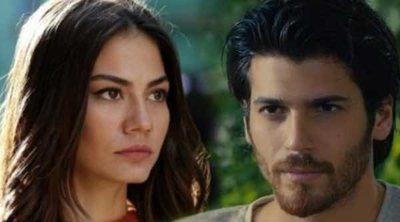 La nueva serie de Demet Özdemir y la vuelta de Can Yaman encabezan la batería de estrenos turcos de Divinity