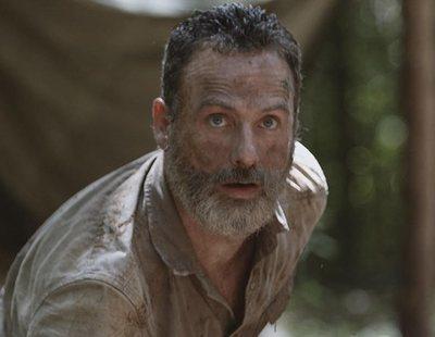 'World Beyond' conecta con 'The Walking Dead' con la aparición de Rick Grimes en este teaser