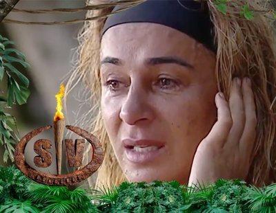 'Supervivientes 2020': Ana María debería posicionarse con Yiya si no va a defender a Rocío Flores