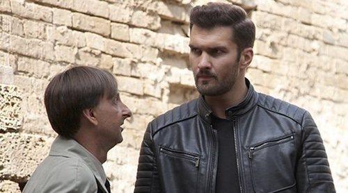 Así es 'Zaklyati druzi', el remake ucraniano de 'Olmos y Robles' con tres detectives