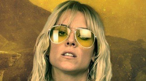 """Maggie Civantos ('Vis a vis: El oasis'): """"Macarena volverá a encontrarse con la sombra de Sandoval"""""""