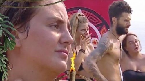 'Supervivientes 2020': Los mortales pierden las natillas por las trampas de Rocío Flores, ¿fue realmente así?