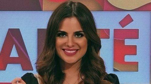 """Alexia Rivas en 'Socialité', tras ser pillada con Alfonso Merlos: """"Cosas del directo"""""""