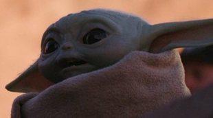 Tráiler de 'Galería Disney: Star Wars: The Mandalorian', la docuserie más galáctica de Disney+