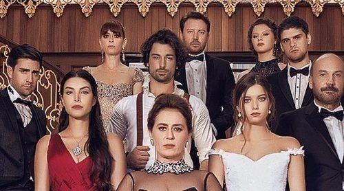 Avance del final de 'La señora Fazilet y sus hijas', que Nova emite el lunes 4 de mayo