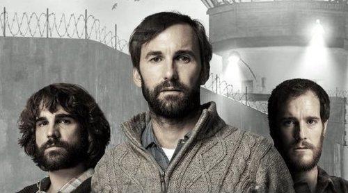 """Los protagonistas de 'La Fuga' relatan cómo fue el duro rodaje: """"La cárcel era real"""""""