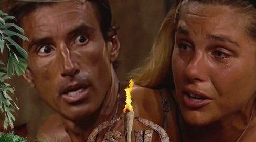'Supervivientes 2020': ¿Cobra fuerza la reconciliación o posible montaje de la vuelta de Hugo y Adara?