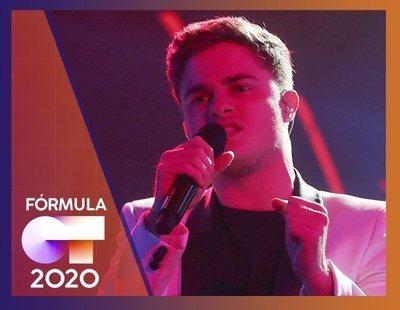'Fórmula OT': Gèrard, expulsado de la Gala 10 de 'OT 2020', ¿fueron injustas las nominaciones?