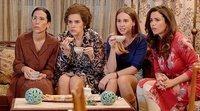 """El divertido crossover entre 'Amar es para siempre' y 'El secreto de Puente Viejo': """"Menuda pájara"""""""