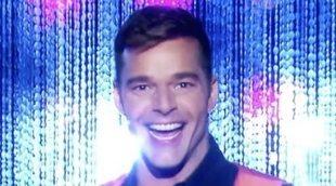 Ricky Martin será juez de 'RuPaul's Drag Race: All Stars 5', que anuncia un gran cambio en su mecánica