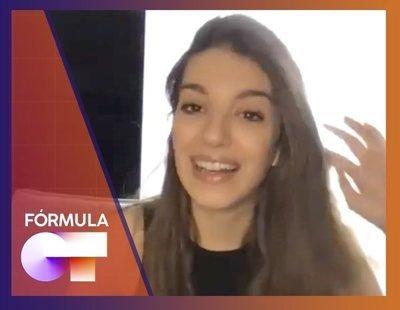 """Ana Guerra: """"Mi segundo disco está bastante construido y me gustaría lanzarlo a finales de 2020"""""""