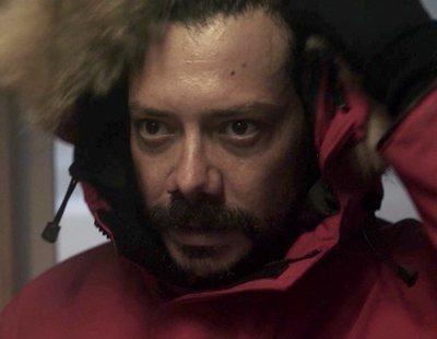 Álvaro Morte y el equipo de 'The Head' adelantan las tramas de la serie ambientada en la Antártida