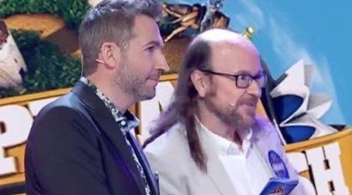 Primera promo de 'Typical Spanish', el concurso de TVE presentado por Frank Blanco