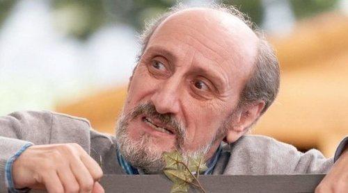 """José Luis Gil: """"Es mejor estrenar 'La que se avecina' en Amazon que estar un año sin capítulos nuevos"""""""