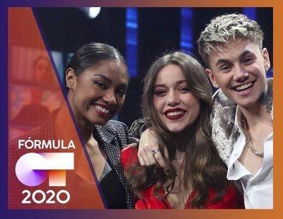 'Fórmula OT': Bruno, expulsado de la Gala 11 de 'OT 2020' y ¿unos justos finalistas?
