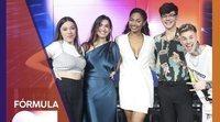 'Fórmula OT': Anaju y Flavio, finalistas de 'OT 2020', ¿fue injusta la expulsión de Samantha y Maialen?
