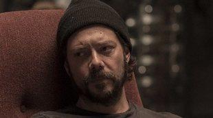 """Álvaro Morte ('The Head'): """"Quisimos hacer algo diferente a El Profesor, más tosco y primario"""""""