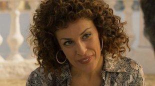 "María Almudéver: ""No creo que seamos de segunda por que 'Benidorm' se emita en Atresplayer Premium"""