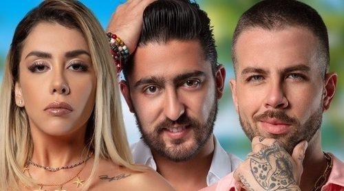 """Karime, Potro y Tadeo: """"'Acapulco Shore 7' vuelve al exceso y desenfreno de las primeras ediciones"""""""