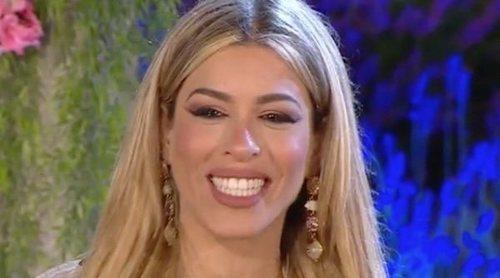 'La casa fuerte': Oriana Marzoli, ¿protagonista merecida del estreno del nuevo reality de Telecinco?