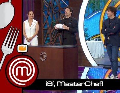 ¡Sí, MasterChef!: ¿Cómo se adaptará 'MasterChef 8' a las medidas de seguridad durante el Estado de Alarma?