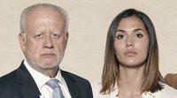 """Juan Echanove y Michelle Calvó: """"En las generalistas hay atasco y no esperábamos 'Desaparecidos' hasta 2021"""""""
