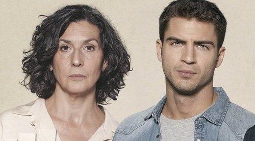 """Elvira Mínguez: """"Para preparar a Carmen en 'Desaparecidos' me pregunté: ¿Cree que su hijo está vivo o muerto?"""""""