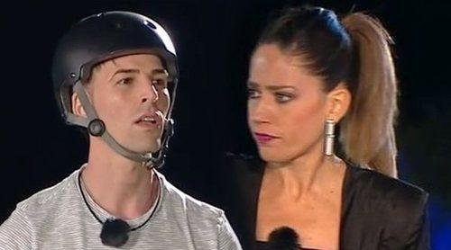 'La casa fuerte': El enfrentamiento entre los concursantes y Nuria Marín por el caos en las pruebas
