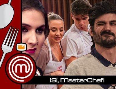 ¡Sí, MasterChef!: Los grandes momentos de la 8ª edición, desde la perdiz de Saray hasta la expulsión de Fidel