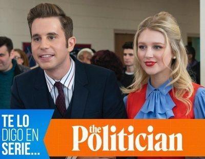 'Te lo digo en serie': Analizamos la temporada 2 de 'The Politician' que va más allá sin perder su esencia