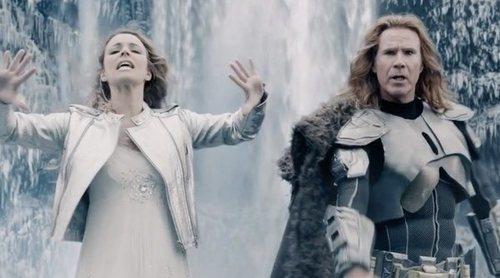 """""""Volcano Man"""", tema de los protagonistas de 'Festival de la Canción de Eurovisión: La historia de Fire Saga'"""