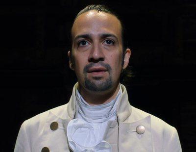 El fenómeno 'Hamilton' aterriza en Disney+ con este emocionante tráiler