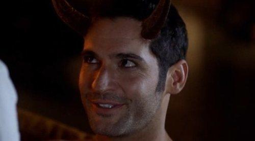 'Lucifer' recuerda sus momentos más sexis y anuncia el estreno de la quinta temporada el 21 de agosto