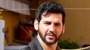 """Fran Perea: """"'Kosta' es el proyecto que más he disfrutado como actor"""""""