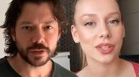 Los protagonistas de las series españolas de Netflix anuncian el regreso a los distintos rodajes