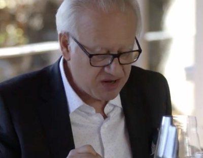 Tráiler de 'De la vida al plato', la serie en la que Juan Echanove recorre la historia de varios restaurantes