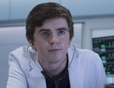 'The Good Doctor' salta a Cuatro en la promo de contenidos de la temporada 2020-21