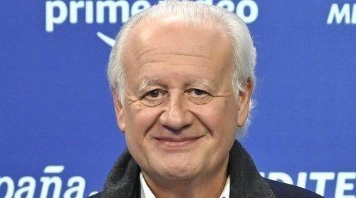 "Juan Echanove: ""No creo que la salida de 'Cuéntame' de Ana Arias tenga nada que ver conmigo"""