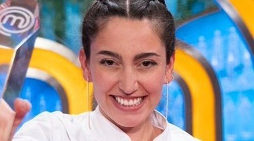 ¡Sí, MasterChef!: ¿Tendrá consecuencias que Saray revelara que Ana ganó 'MasterChef 8'?